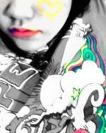 ANGIE_LAALAALAA's avatar.