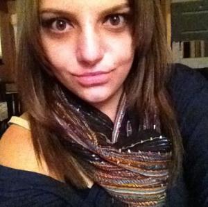 Samira's avatar.