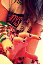 dAnc3r_girl's avatar.
