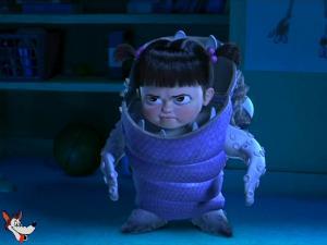 Boo's avatar.