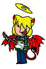 AccordionOnFire's avatar.