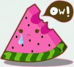Watermelon's avatar.