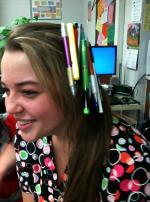 LauraLies's avatar.