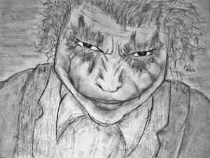 Harlequinade's avatar.