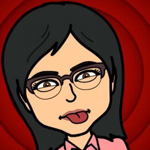 CherryBlossom's avatar.