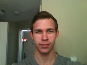 Blake's avatar.