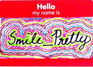 Smile_Pretty's avatar.