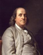 BenjaminFranklin's avatar.