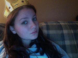 Caitlin's avatar.