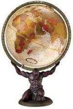 Atlas's avatar.