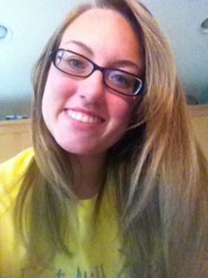 BrittanyHope's avatar.