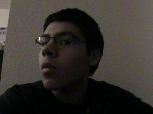 Serg's avatar.