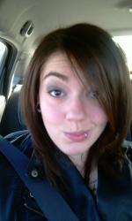 AllyBee's avatar.