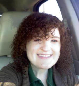 Amandangerous's avatar.