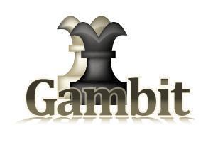 Gambiteer's avatar.
