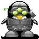 bladexzero's avatar.