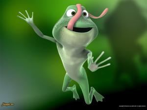 Pieface's avatar.