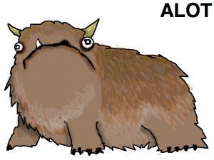 alot's avatar.