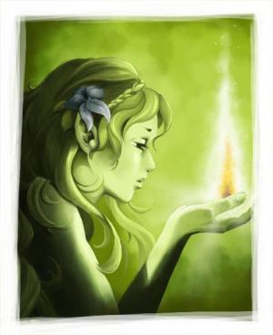 Arwen's avatar.
