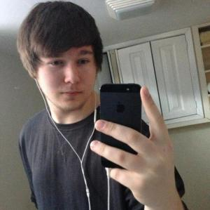 ConnorABrown's avatar.