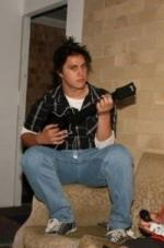 Benjicakes's avatar.