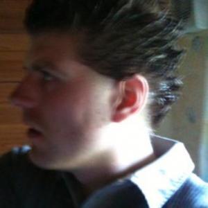 RobertSine's avatar.