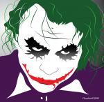 Joker's avatar.