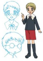 AshuriiHanazono's avatar.