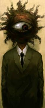 DaveyT's avatar.