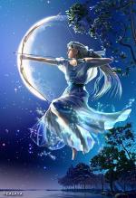 nightwish4ever's avatar.