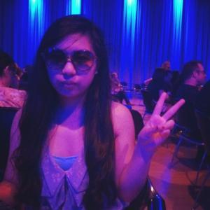 invisiblegirl's avatar.