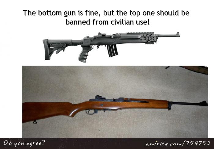Gun Control  ProConorg