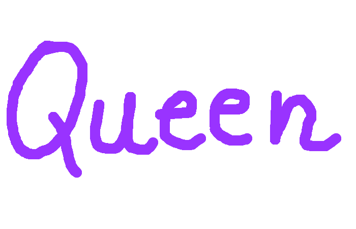 <b>Could you be Queen for a day?</b>