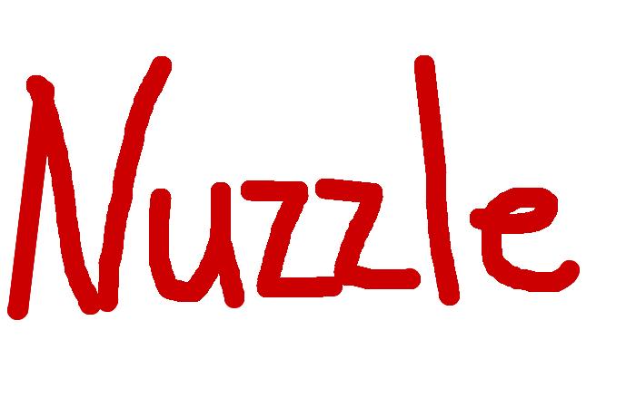 <b>Along with teasing you like to nuzzle.</b> <em>And along with teasing and nuzzling, you like to murmur sweet words...</em>