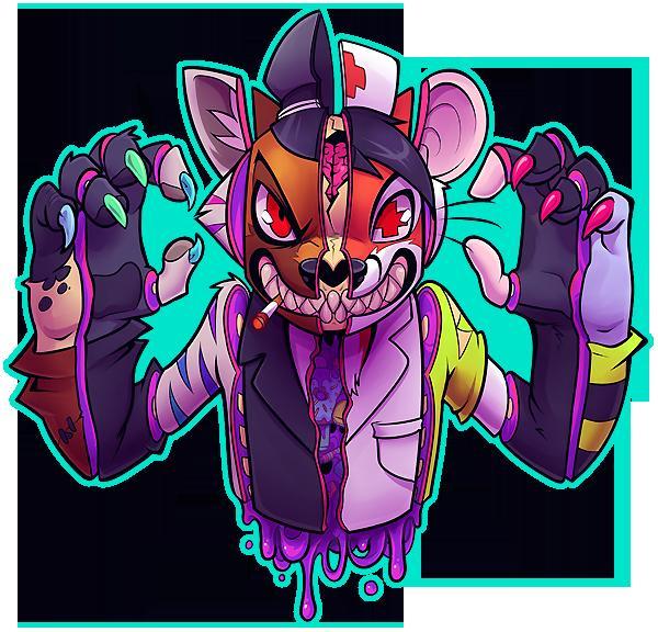 ClosetDefender's avatar.