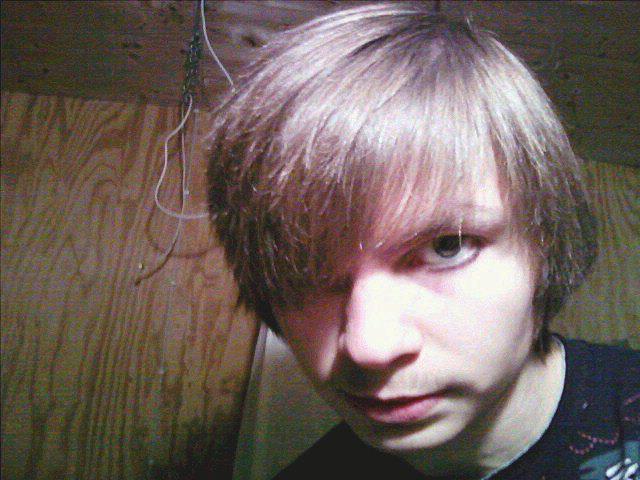 Impalalevi1's avatar.