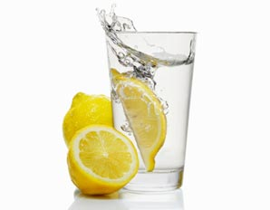 Whenever you order water with a lemon wedge at a restaurant, you either end up squirting lemon juice everywhere or you suck up a seed through your straw, <strong>amirite?</strong>