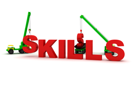 What 3 Skills Would You Like to Learn?
