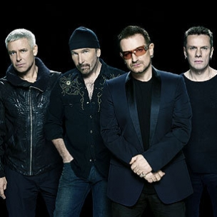 U2 makes great music