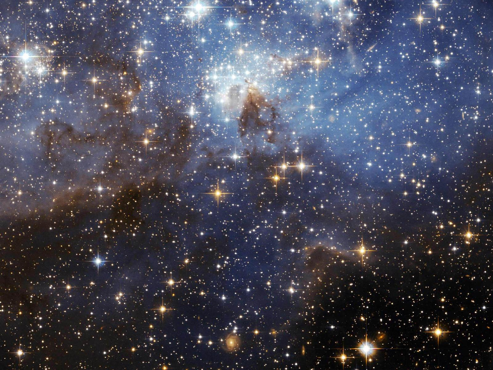 We should explore space as a world common goal