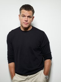 Every time an email gets bounced back to me and I get the Mailer-Daemon message I for one second think it's an email from Matt Damon