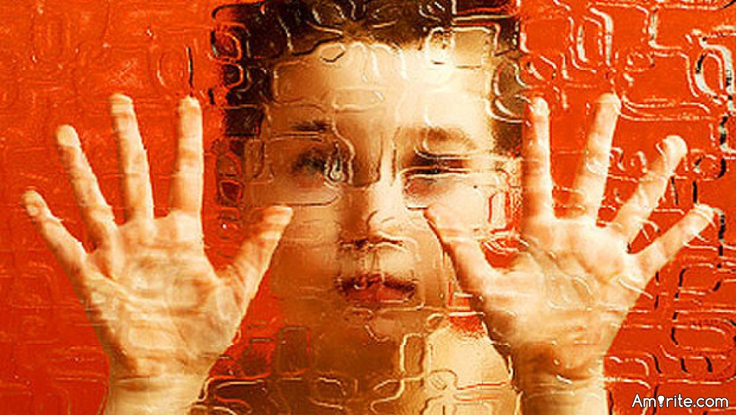 Is autism, or some types of autism, an evolutionary effect.