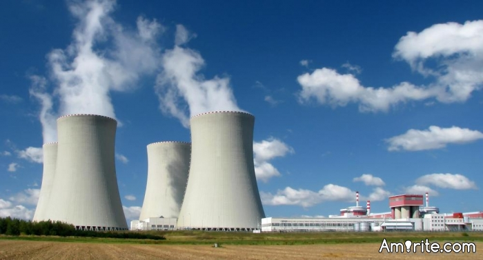 Is there any environmentally friendly way to keep the waste of nuclear power?