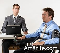 What if polygraph machines are implemented in courts and police stations ?????
