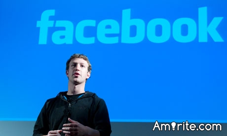 If you could do an ideological project with Facebook founder Mark Zuckerberg, what would it be?