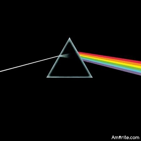 You don't get the full effect of the songs off of Dark Side of the Moon if you listen to them individually, <strong>amirite?</strong>