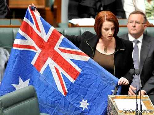 Should Australia Become A Republic?