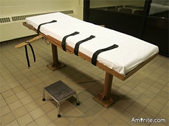The death penalty is a method of punishment in several countries. Is it <strong>right?</strong>