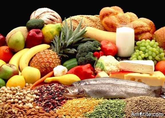 How much does nutrition impact your life?