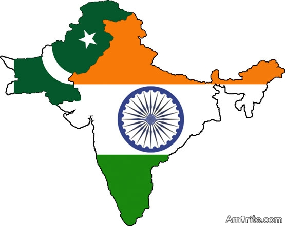 the relationship between india and pakistan